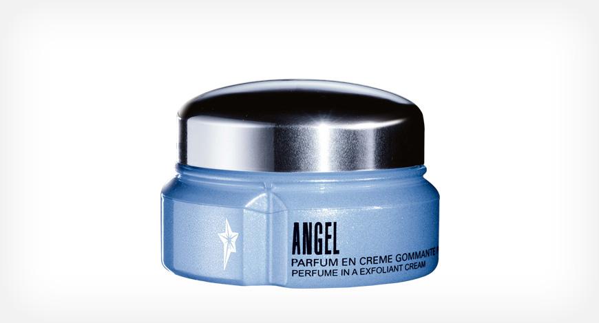 Angel by Thierry Mugler Perfuming Body Exfoliant